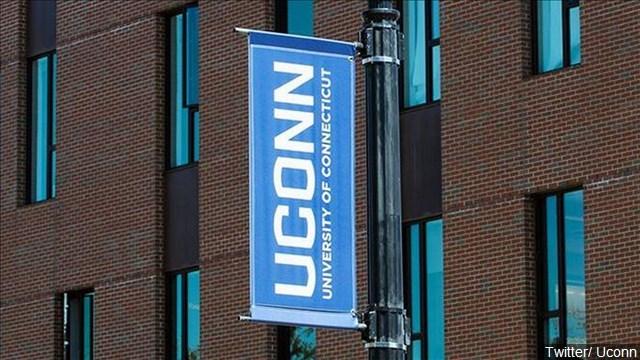 Twitter/ Uconn