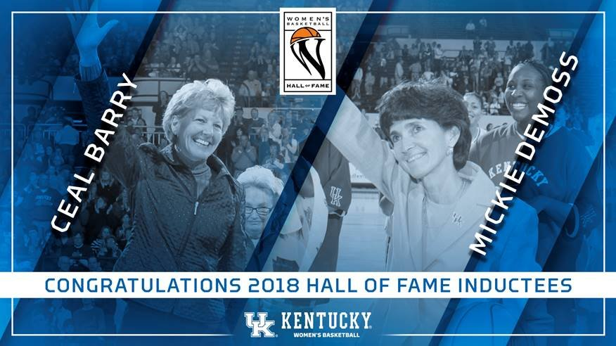 Tina Thompson, Chamique Holdsclaw lead 2018 Women's Basketball Hall of Fame class