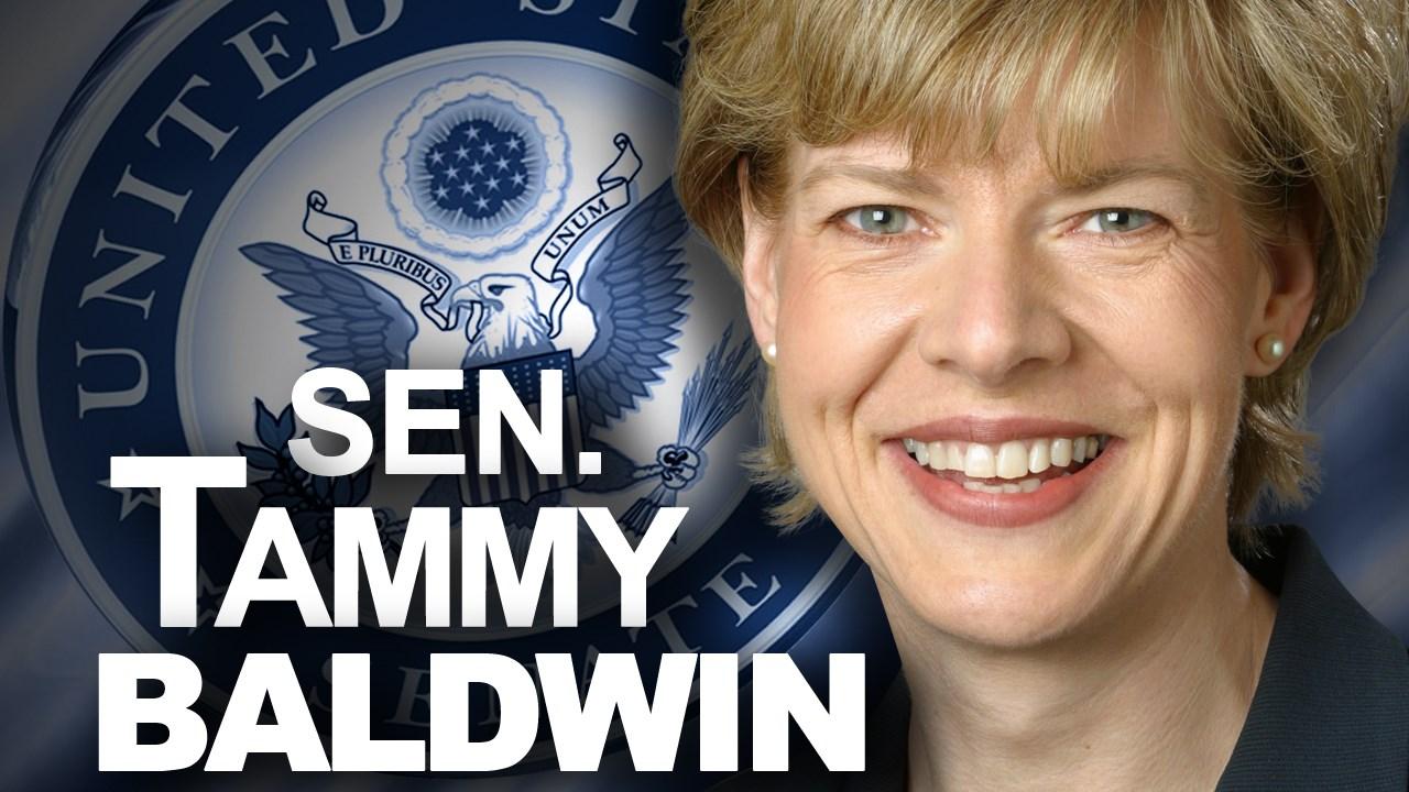 A Republican Senate candidate's parents donated the maximum to his Democrat rival