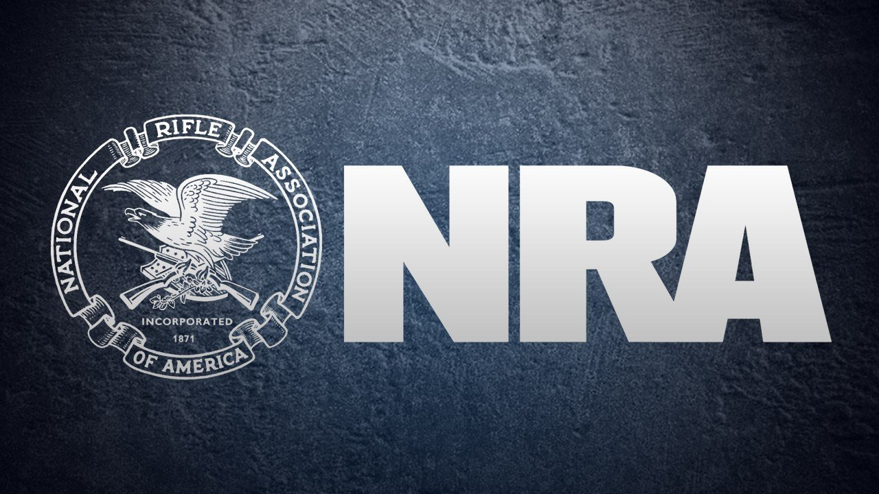 Dallas official wants NRA to hold convention elsewhere