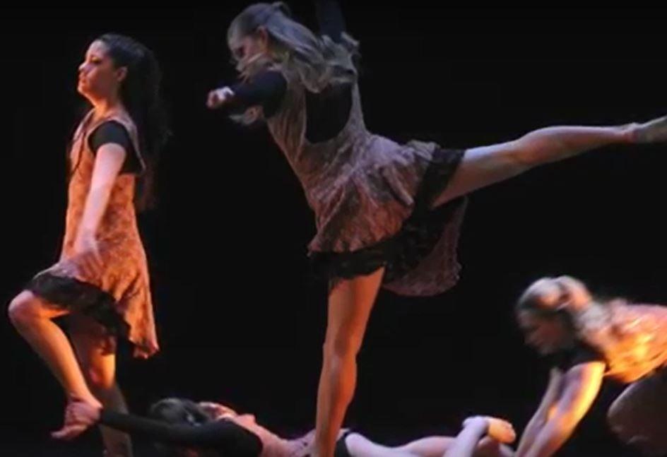 UK Dance Program Hits 'Accerlerate'