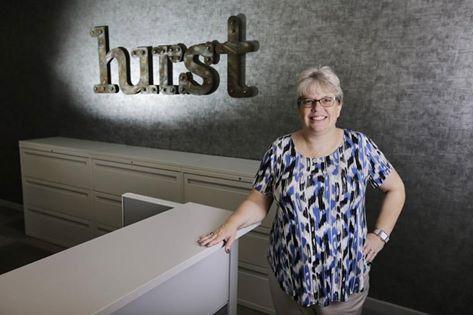 Hurst Facebook Page