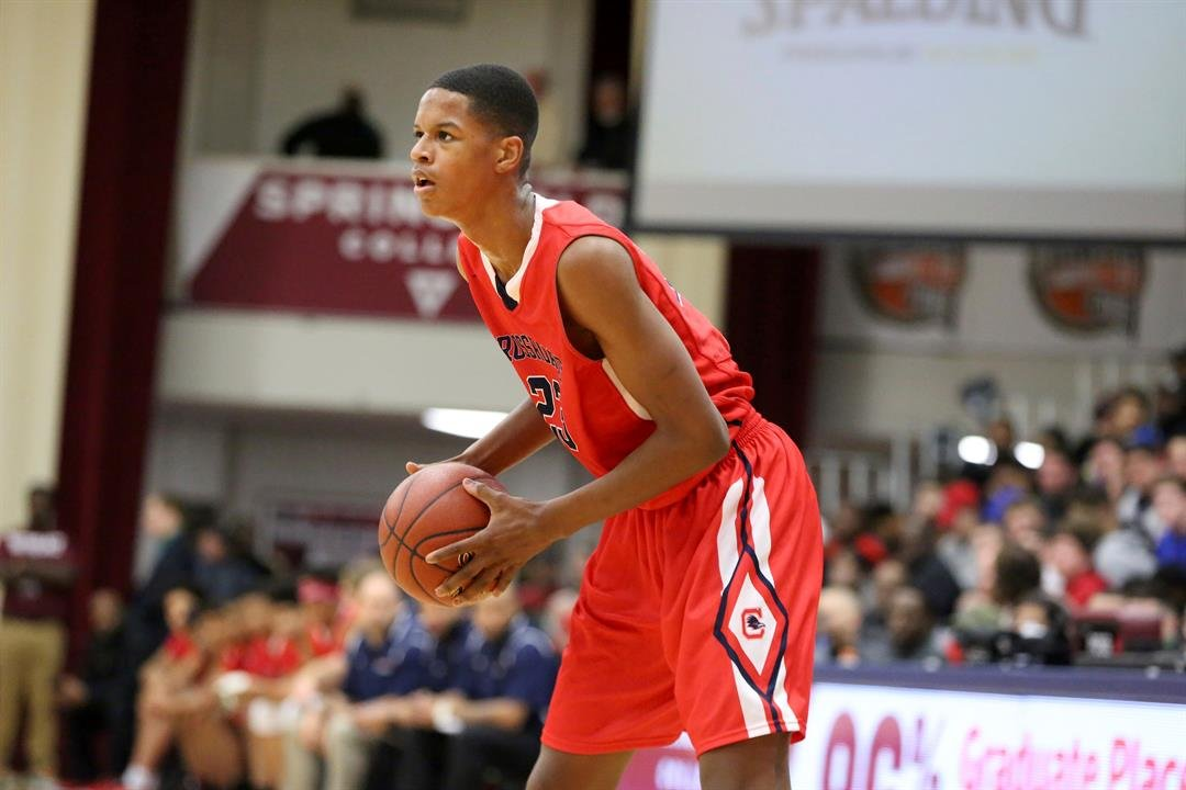 Shareef O'Neal, Shaq's son, decommits from Arizona amid Federal Bureau of Investigation probe
