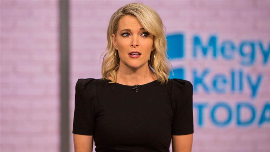 Megyn Kelly anchors 'Confronting Putin' on Friday