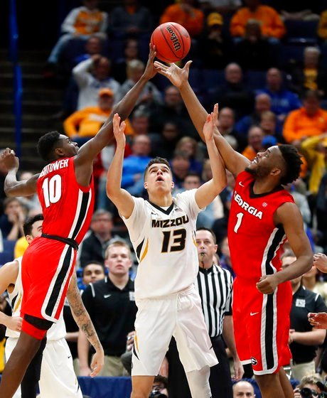 Top NBA Prospect Michael Porter Jr. Plans To Play In SEC Tournament