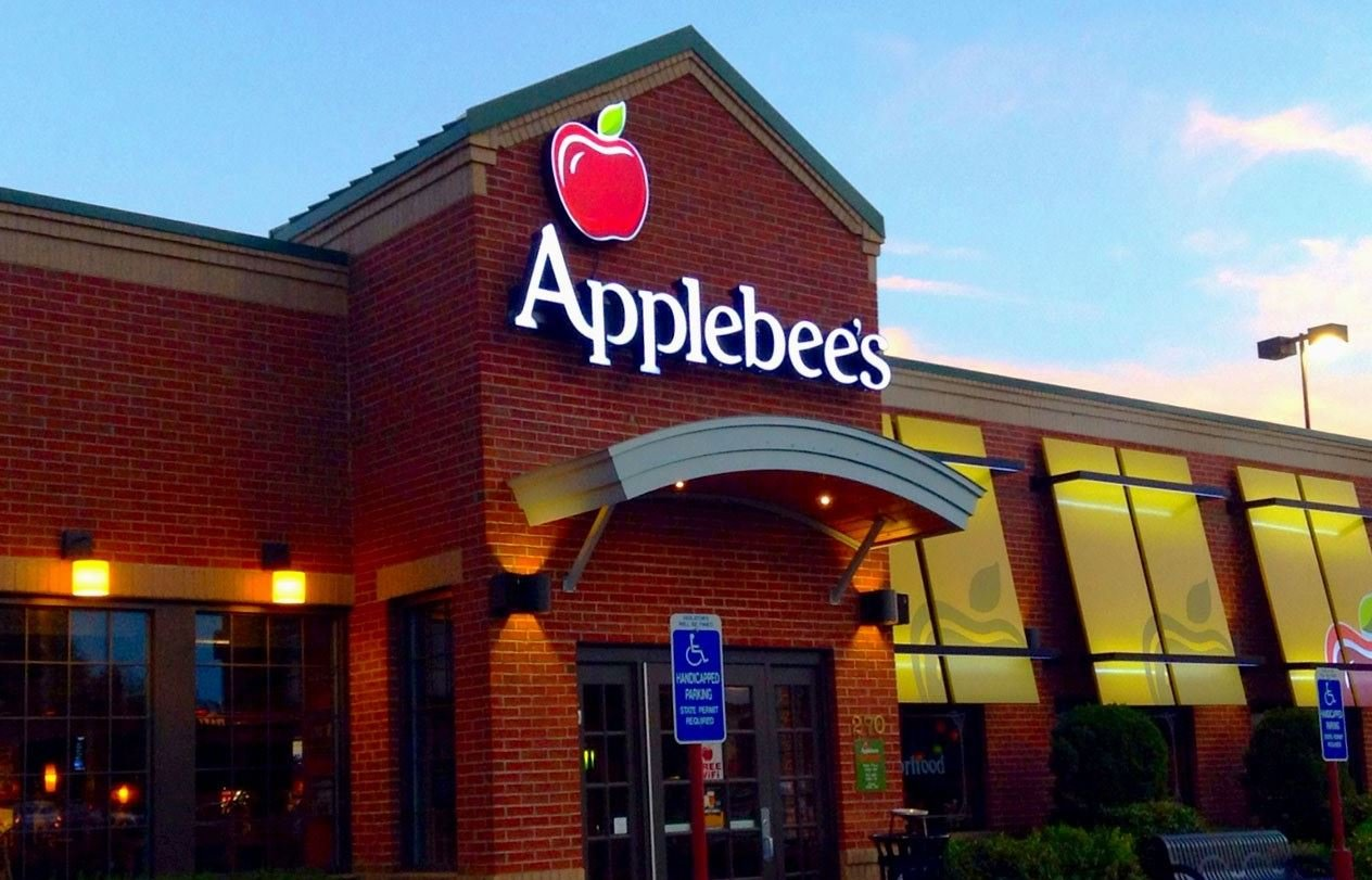Three Kansas Applebee's affected by data breach