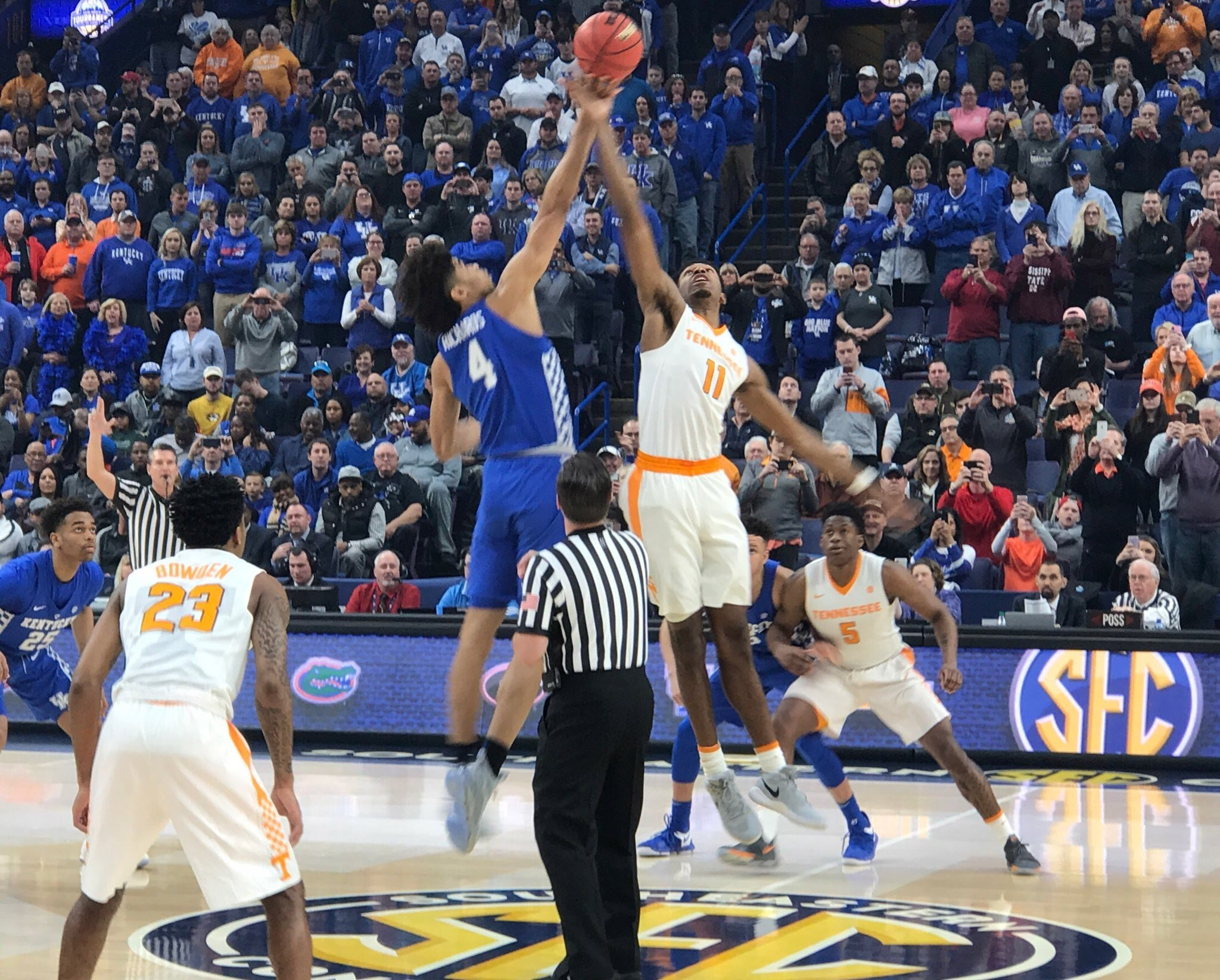 Mississippi State Men's Basketball: Tennessee Vols Preview and How to Watch