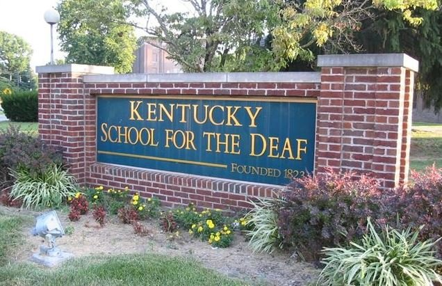 Ky School For The Deaf