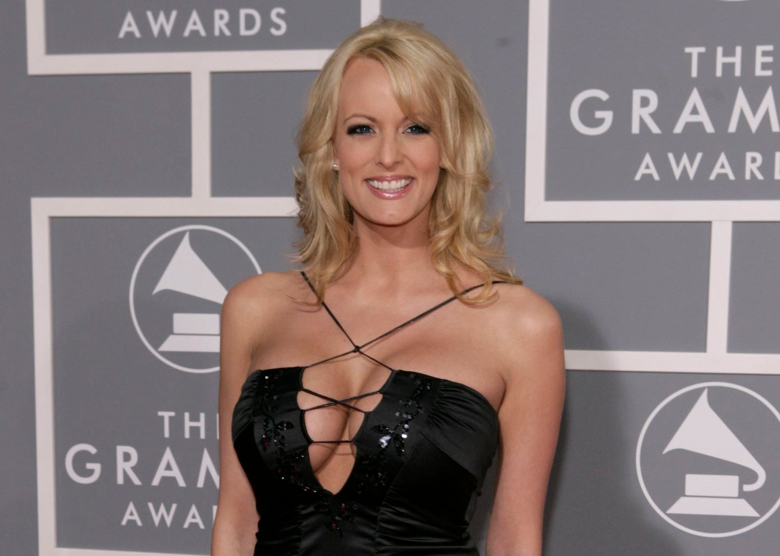 Trump lawyers seek $20m in damages from porn star Stormy