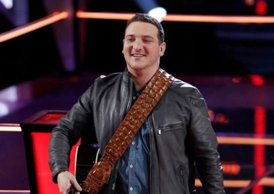 'The Voice': Battle Round Concludes With a Final Steal