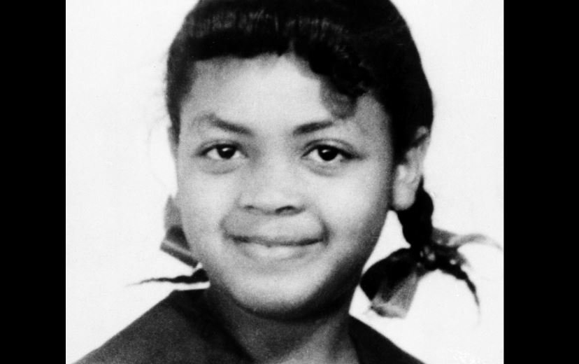 Brown, girl at center of segregation case, dies