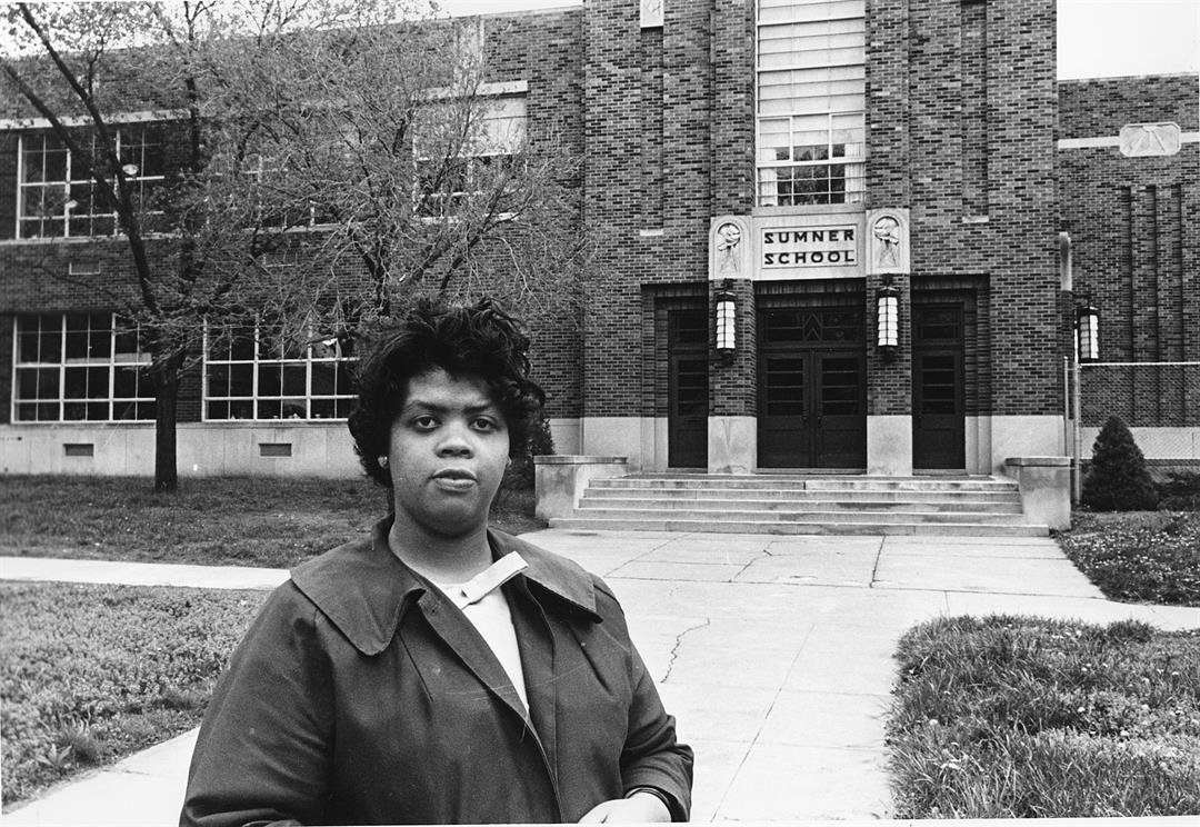 Linda Brown, Daughter Of Brown V. Board Plaintiff, Has Died