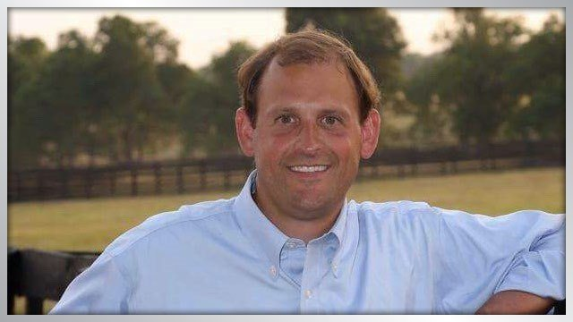 Andy Barr, 6th Congressional District Candidate