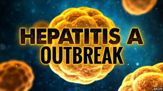 Hepatitis A outbreak grows in Kentucky