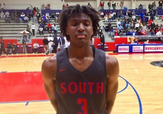 Tyrese Maxey Commits to UK Basketball