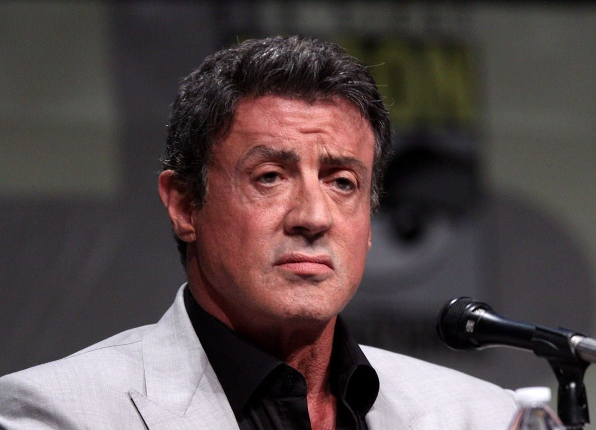 Sylvester Stallone under investigation by Los Angeles district attorney for sex assault