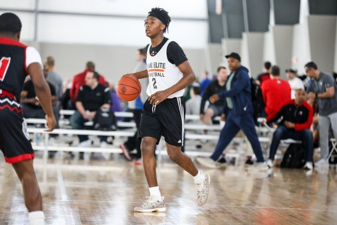 Georgia star Ashton Hagans joining Kentucky basketball program immediately