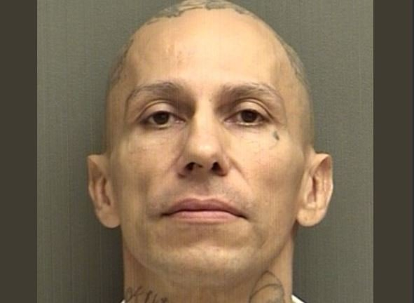 'Serial killer' Jose Gilberto Rodriguez arrested in Texas