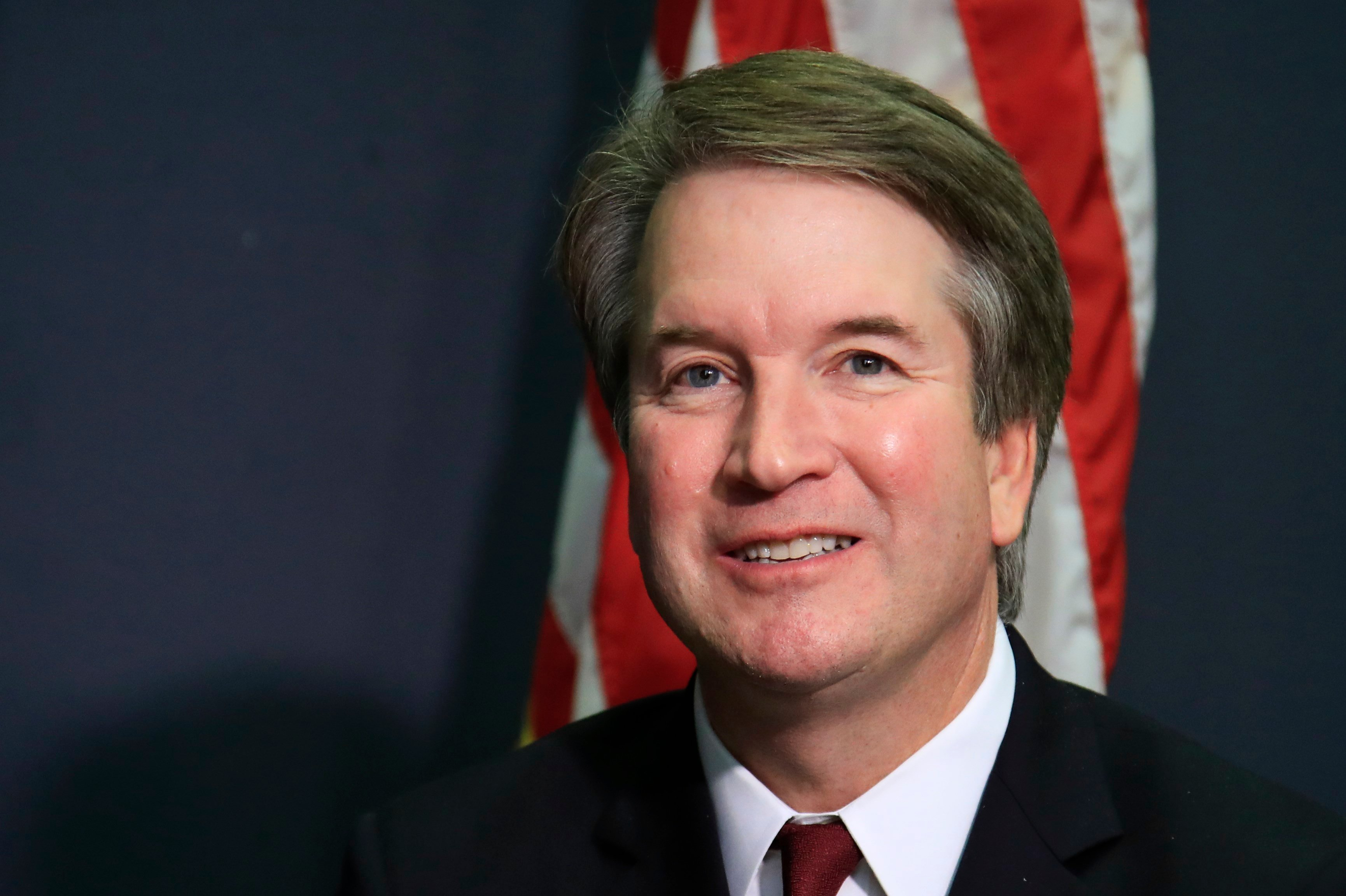 Brett Kavanaugh: Nixon Watergate tapes ruling may have been 'erroneous'