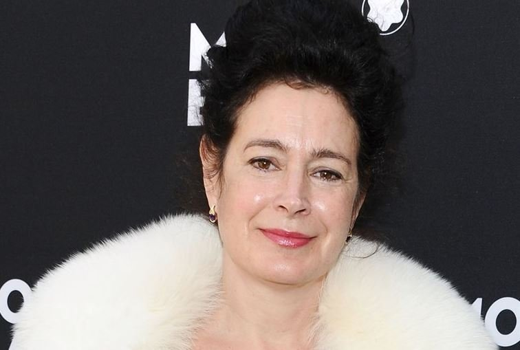 Actress Sean Young wanted for questioning in NYC burglary