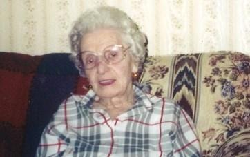 Eliza Jennings, 94, died in 2009