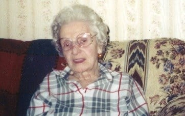 Eliza Jennings, 94, died in 2009
