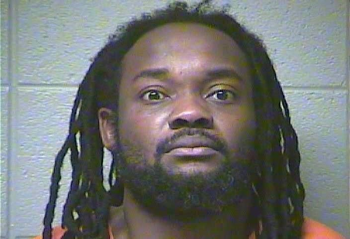 Ronald Exantus is charged with murder and burglary.
