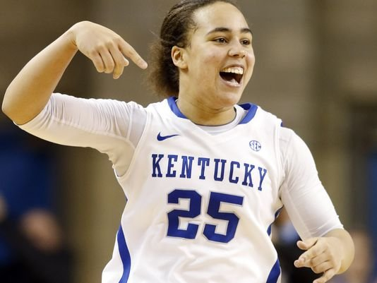 NCAA: Kentucky Wildcats narrowly hold off No. 13 seed Belmont