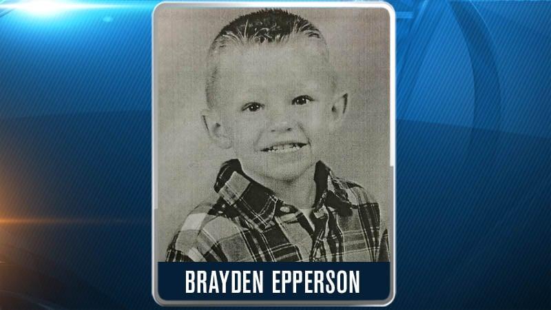 Brayden Epperson (Laurel County Sheriff's Office)