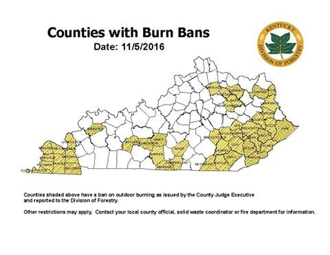 Lex 18 Drought Conditions Continue To Worsen Forest Fires In The Eastern Part Of The State After Governor Matt Bevin Issued A State Of Emergency