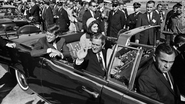 john f kennedy assassination and animal Kennedy was the youngest president ever elected, and he was also the only president to win a pulitzer prize and to have a catholic background.