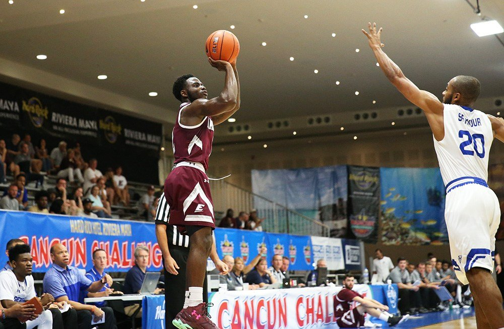 EKU Rallies Late, But Falls at Murray State 86-79 - LEX18.com : Continuous News and StormTracker ...