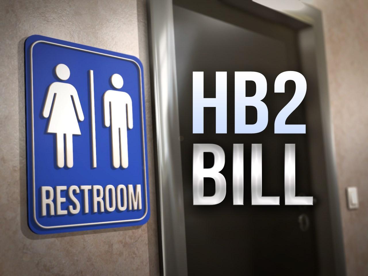 39 Bathroom Bill 39 To Cost North Carolina