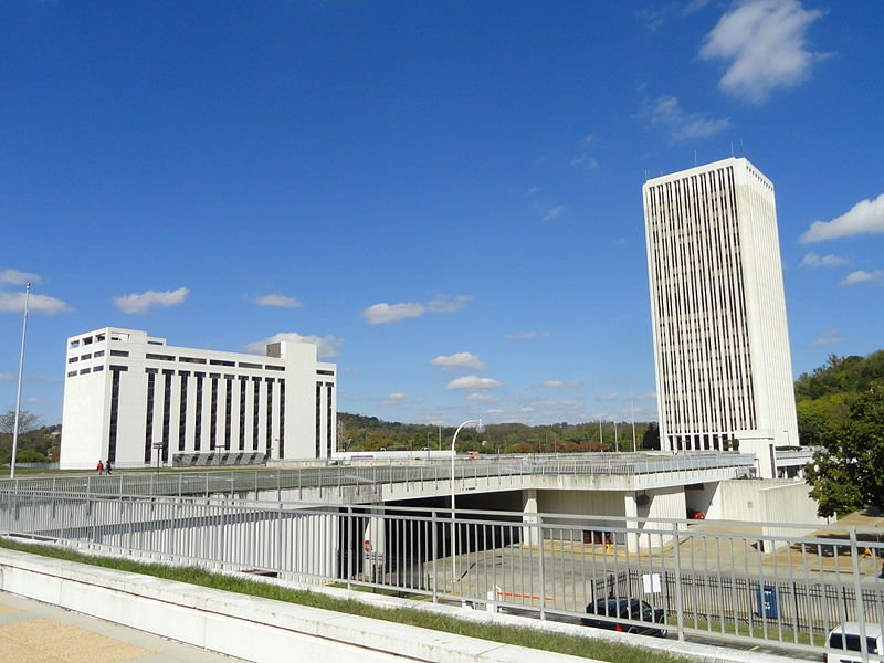 Commonwealth Of Kentucky Seeks Private Sector Developer For Capi ...