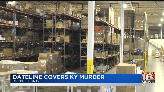 Dateline Covers Northern Kentucky Murder