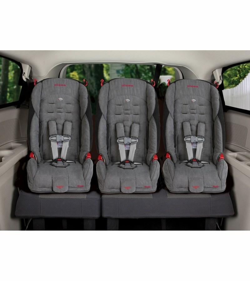 Diono Car Seats Recalled, Crash Safety Hazard - LEX18.com ...