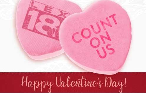 Happy Valentine\'s Day! - LEX18.com | Continuous News and ...